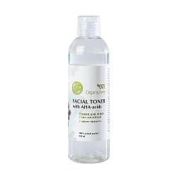 Фото OZ! OrganicZone - Тоник с лифтинг-эффектом для лица, 250 мл