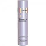 Фото Estel Otium Diamond Shampoo - Шампунь-блеск для гладкости и блеска волос, 250 мл
