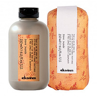 Купить Davines More inside Oil non Oil - Масло без масла для естественных послушных укладок 250мл