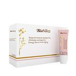 Ollin BioNika Energy Serum Anti-Aging - Энергетическая сыворотка «Эликсир молодости» 10*15 мл