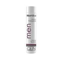 Ollin BioNika Men Shampoo Hair Growth Stimulating - Шампунь для роста волос стимулирующий 250 мл<br>