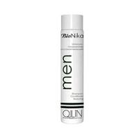 Купить Ollin BioNika Men Shampoo-Conditioner Restoring - Шампунь-кондиционер восстанавливающий 250 мл, Ollin Professional