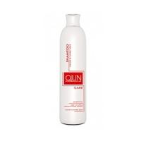 Ollin Care Color&Shine Save Shampoo - Шампунь, сохраняющий цвет и блеск окрашенных волос 1000 мл фото
