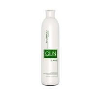 Купить Ollin Care Restore Shampoo - Шампунь для восстановления структуры волос 1000 мл, Ollin Professional