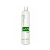 Купить Ollin Care Restore Shampoo - Шампунь для восстановления структуры волос 250 мл, Ollin Professional