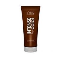 Купить Ollin Intense Profi Color Brown Hair Balsam - Бальзам для коричневых оттенков волос 200 мл, Ollin Professional