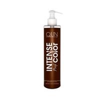 Ollin Intense Profi Color Brown Hair Shampoo - Шампунь для коричневых оттенков волос 250 мл
