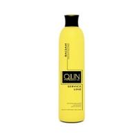 Ollin Service Line Moisturizing Balsam - Увлажняющий бальзам для волос 1000 мл<br>