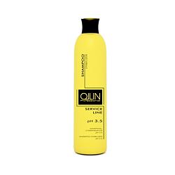 Ollin Service Line Shampoo-Stabilizer Ph 3.5 - Шампунь-стабилизатор рН 3.5 1000 мл