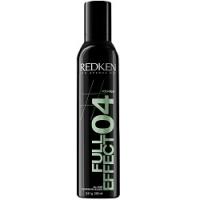 Redken Full Effect 04 - Увлажняющий мусс-объем для волос, 250 мл
