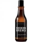 Фото Redken Brews Extra Clean Shampoo - Шампунь для интенсивного очищения, 300 мл
