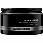 Фото Redken Brews Wax Pomade - Помада-воск, 100 мл