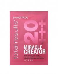 Фото Matrix Total Results Miracle Creator Mask - Маска для волос Миракл Криэйтор, 30 мл