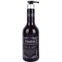 Купить со скидкой Pampas Natural Scalp Shampoo - Шампунь против выпадения волос, 550 мл