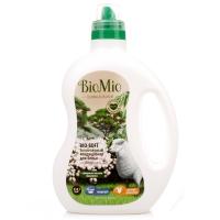 BioMio Bio-Soft - Кондиционер для белья с эфирным маслом эвкалипта, 1000 мл