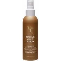Richenna Von-U Ginseng Gold Lotion - Лосьон для роста волос с экстрактом золотого женьшеня, 150 мл
