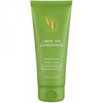 Фото Richenna Von-U Green Tea Conditioner - Кондиционер для волос с зеленым чаем, 200 мл