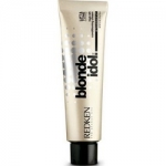 Фото Redken Blonde Idol High Lift T conditioning cream haircolor Titanium - Крем-краска, титаниум, 60 мл