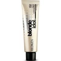 Redken Blonde Idol High Lift T conditioning cream haircolor Titanium - Крем-краска, титаниум, 60 мл<br>