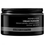 Фото Redken Brews Cream Pomade - Помада-крем, 100 мл