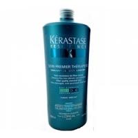 Kerastase Resistance Therapiste Soin Premier - Уход, Восстанавливающий Материю Тонких Волос, 1000 мл