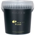 Фото Selective Decolor Vit Plus - Универсальное обесцвечивающее средство используется в технике окрашивания, Шатуш, 1000 мл