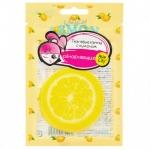 Фото Sun Smile Pure Smail Lemon - Патчи обновляющие кожу с лимоном, 10 шт