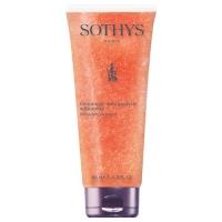 Sothys - Антицеллюлитный корректирующий скраб для тела, 200 мл