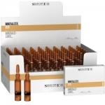 Фото Selective Olio Miniralizer - Mасло минеральное лосьон, 60*10 мл, 6*3*10 мл