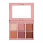 Фото Sigma Beauty Blush Palette - Палетка румян, 1 шт