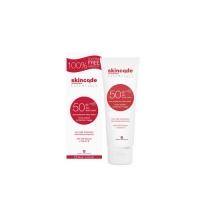 Купить Skincode Sunscreen Face Moisturizer SPF50 - Лосьон солнцезащитный для лица, 100 мл