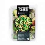 Фото Superfood Salad Facial Sheet Mask 7 Set When Your Skin Feels Dry and Rough - Набор тканевых масок «Для сухой и грубой кожи», 7 шт.