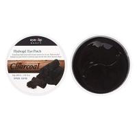 Eyenlip Charcoal Acid Hydrogel Eye Patch - Патчи для глаз гидрогелевые с древесным углем, 60 шт
