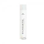 Фото Schwarzkopf Silhouette Flexible Hold Hairspray - Безупречный лак для волос мягкой фиксации 500 мл