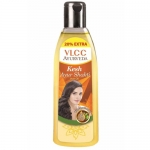 Фото VLCC - Укрепляющее масло для волос Кеш Аюр Шакти, 100 мл (+20 мл)