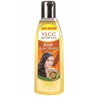 VLCC - Укрепляющее масло для волос Кеш Аюр Шакти, 100 мл (+20 мл)