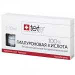 Фото Tete Cosmeceutical - Гиалуроновая кислота 100%, 30 мл