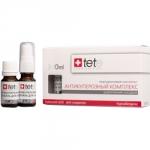 Фото Tete Cosmeceutical - Гиалуроновая кислота + Антикуперзный комплекс, 30 мл