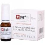 Фото Tete Cosmeceutical - Биокомплекс с лимфодренажным действием, 15 мл