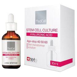 Фото Tete Cosmeceutical MediCell Transformer Solution - Сыворотка трансформирующая для интенсивного омоложения, 30 мл