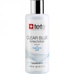 Фото Tete Cosmeceutical Clear Blue Toner-Lotion With Hyaluronic Acid - Тоник-лосьон с гиалуроновой кислотой, 200 мл