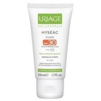 Купить Uriage Hyseac fluid - Эмульсия солнцезащитная SPF30, 50 мл