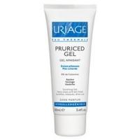 Uriage Pruriced Gel - Гель противозудный для волосистых и обширных зон, 100 мл