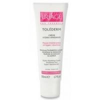 Купить Uriage Tolederm Hydra-soothing cream - Крем увлажняющий успокаивающий, 50 мл