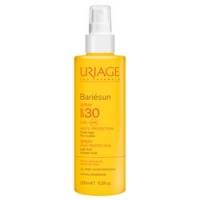 Uriage Bariesun Spray - Спрей солнцезащитный SPF30, 200 мл