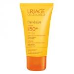 Фото Uriage Bariesun Cream - Крем солнцезащитный SPF50, 50 мл