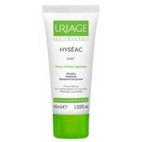 Купить Uriage Hyseac Mat - Матирующий уход, 40 мл