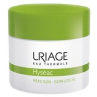 Купить Uriage Hyseac Pate SOS-Soin Local - Паста SOS-уход для проблемной кожи, 15 мл