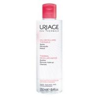 Uriage - Мицеллярная очищающая вода без ароматизаторов для гиперчувствительной кожи, U04599, 250 мл