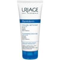 Uriage Bariederm - Цика-Гель очищающий, 200 мл